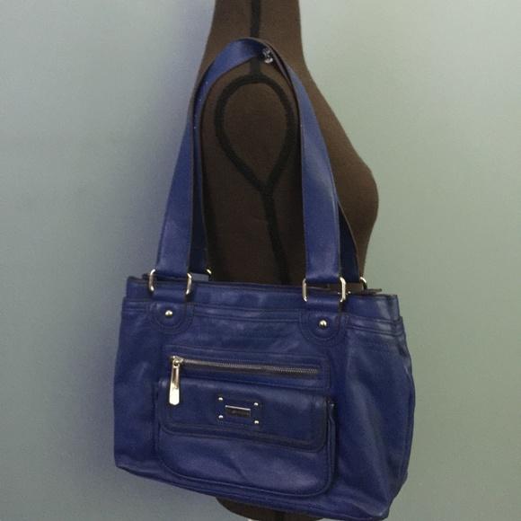 Tyler Rodan Bags Vegan Leather Shoulder Bag Poshmark